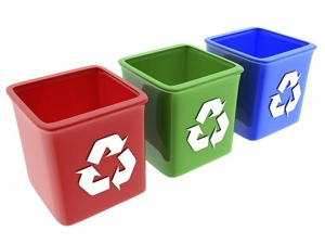 Junk Removal Service and Recycling Costs